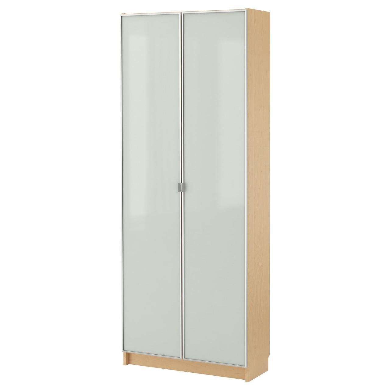 ✅ IKEA BILLY / MORLIDEN (390.234.06) Шкаф