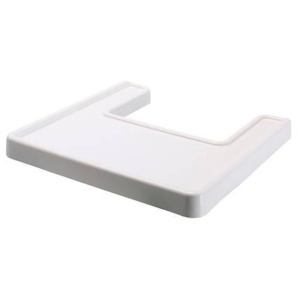 ✅ IKEA ANTILOP (400.760.93) Столешница д/стульчика для кормления