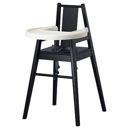 ✅ IKEA BLAMES (501.650.79) Стульчик для кормления