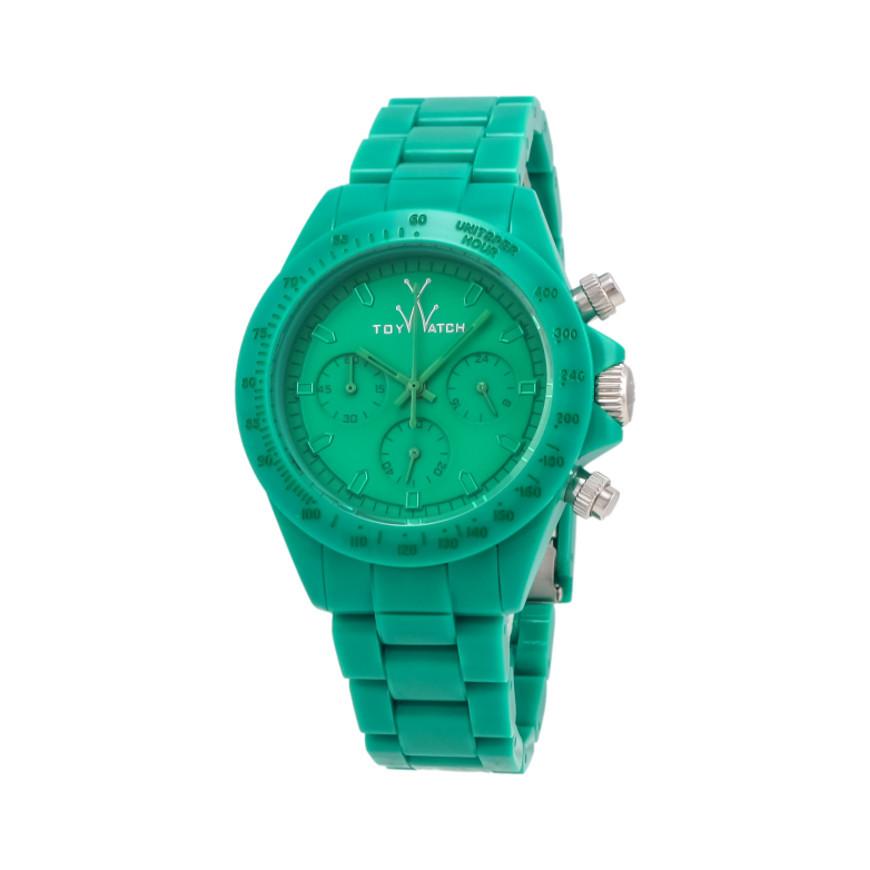 Часы Оригинальные Toy Watch (ToyWatch, Той Вотч) зеленые годинник