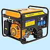 Генератор бензиновый SADKO GPS-6500Е (5.0 кВт)