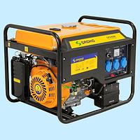 Генератор бензиновый SADKO GPS-6500Е (5.0 кВт), фото 1