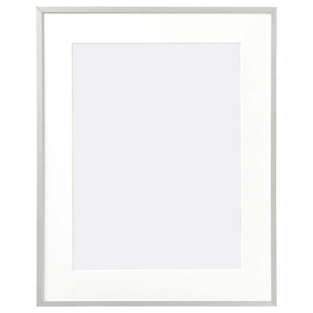 ✅ IKEA LOMVIKEN (103.143.16) Рама алюминиевая