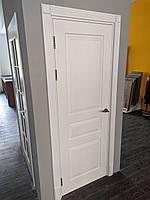 Двері міжкімнатні фарбовані Трио