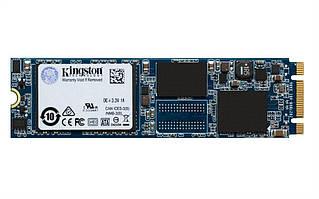 Накопичувач SSD 120GB Kingston UV500 M. 2 2280 SATAIII 3D TLC (SUV500M8/120G)