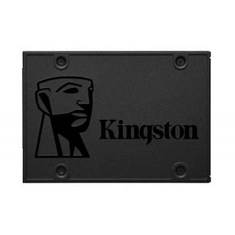 "Накопитель SSD 960GB Kingston SSDNow A400 2.5"" SATAIII (SA400S37/960G), фото 2"