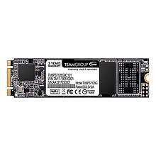 Накопичувач SSD 128GB Team MS30 M. 2 2280 SATAIII TLC (TM8PS7128G0C101)