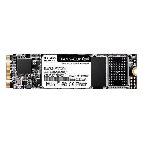 Накопитель SSD 128GB Team MS30 M.2 2280 SATAIII TLC (TM8PS7128G0C101), фото 2