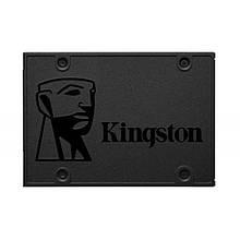 "Накопичувач SSD 480GB Kingston SSDNow A400 2.5"" SATAIII (SA400S37/480G)"