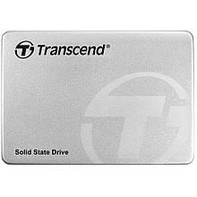 "Накопичувач SSD 240GB Transcend SSD220 2.5"" SATA III TLC (TS240GSSD220S)"