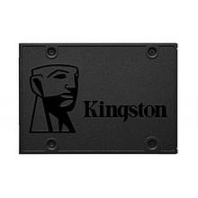 "Накопитель SSD 240GB Kingston SSDNow A400 2.5"" SATAIII TLC (SA400S37/240G)"