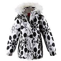 Зимняя куртка для девочек ReimaTec Zaniah 521361 - 0101., фото 1