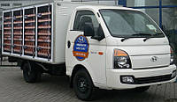 HYUNDAI Н100 Хлебный Фургон