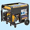 Генератор бензиновый SADKO GPS-8000E (6.0 кВт)