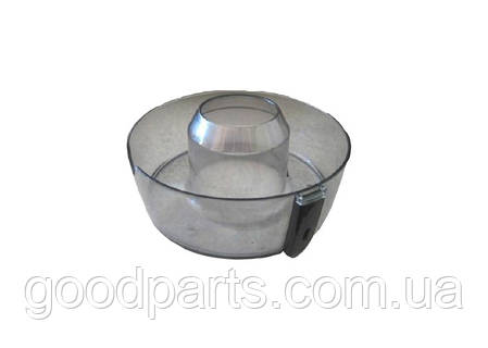 Контейнер (емкость, резервуар) для сбора жмыха к соковыжималке Philips 420303602671, фото 2