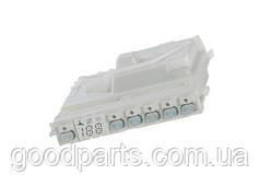 Плата (модуль) управления к посудомоечной машине Bosch 643789