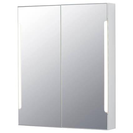 ✅ IKEA STORJORM (202.481.23) Зеркальный шкафчик / 2 дверки