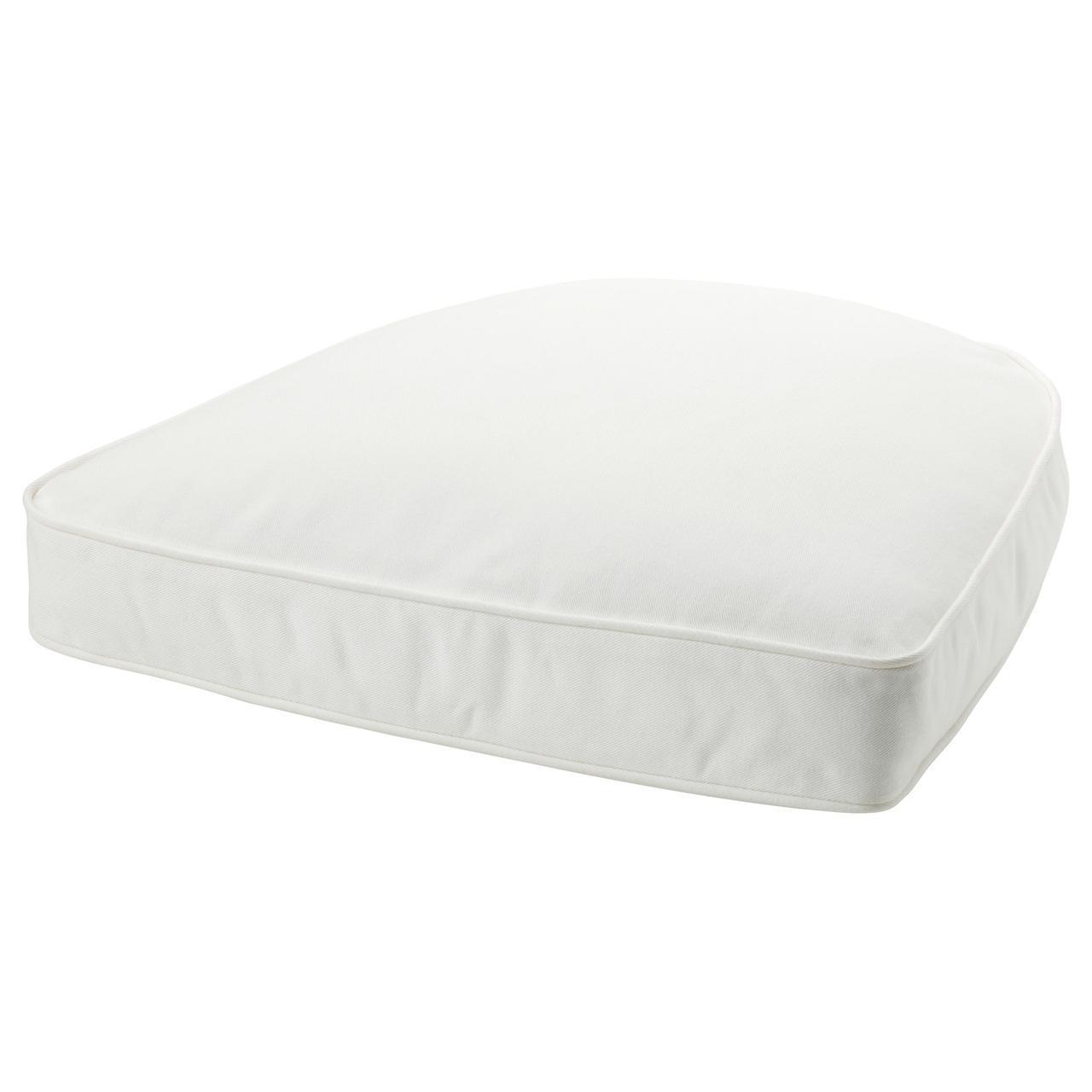 ✅ IKEA DJUPVIK (302.047.98) Подушка, Блекинге белый