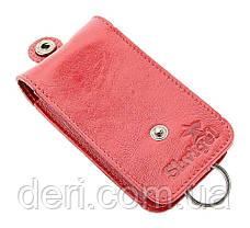 Красивый подарочный набор SHVIGEL , Красный, фото 2