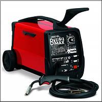 Bimax 152 Turbo - Зварювальний напівавтомат (230В) 30-145 А