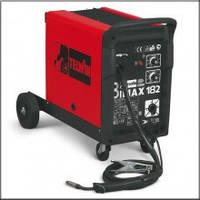 Bimax 182 Turbo - Зварювальний напівавтомат (230В) 30-170 А