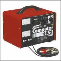 Computer 48/2 Prof - Зарядний пристрій 6/12/24/36/48 В