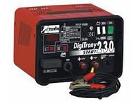 Digitroni 230 Start - Пуско-зарядний пристрій (12В/24В)