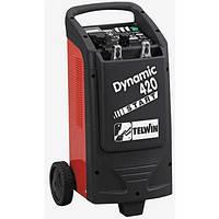 Dynamic 420 Start - Пуско-зарядний пристрій 230В, 12-24В
