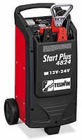 Start Plus 4824 - Пусковий пристрій (12В - 4400А, 24В - 2200А)
