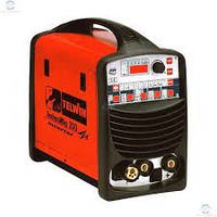 Technomig 200 - Зварювальний напівавтомат 5-200 А