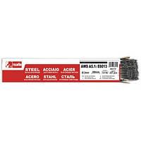 Зварювальні електроди для сталі 3.2 мм, 5 кг, упаковка 137 штук