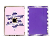Чехол Wraith Series iPad Air 2 сиреневый REMAX 55134