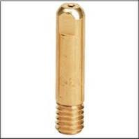 Наконечник контактний для сталевого дроту d = 0.8 мм.