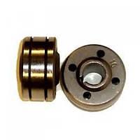 Ролік для полуавтоматів 0.6 - 0.8 мм. Fe