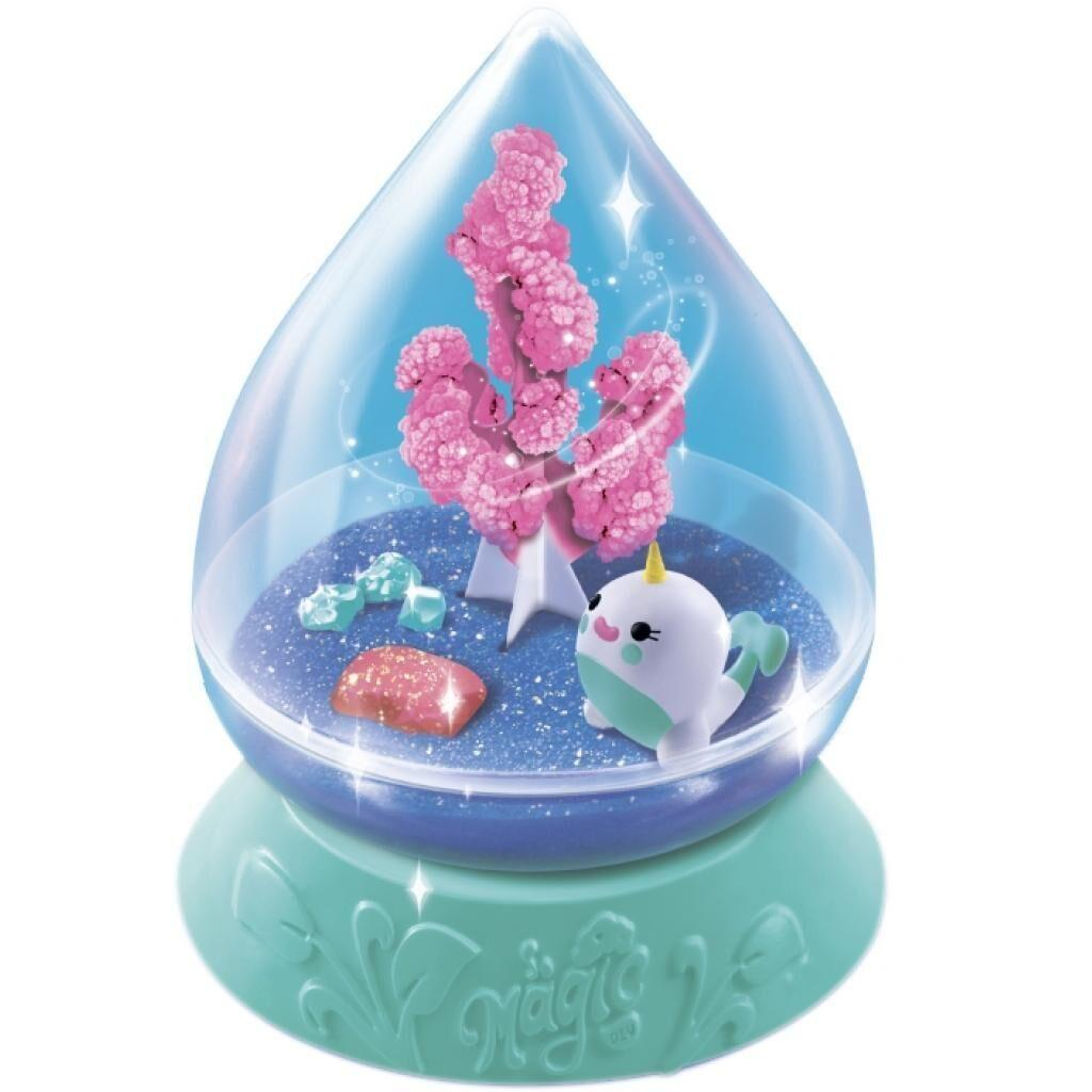 Набор для экспериментов Canal Toys So Magic Магический сад - Under the sea (MSG001/4)