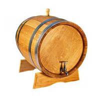 Бочка дубовая для вина, 70л.