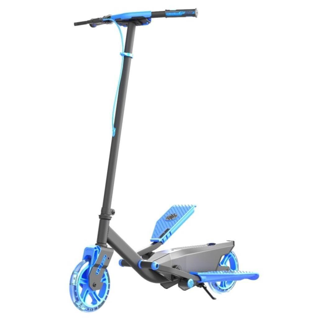 Скутер NEON Flyer Синий (N101026)