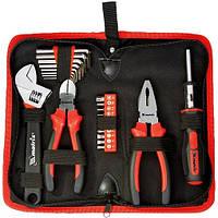 Набор бытовых инструментов Matrix 22 предмета