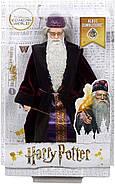 Кукла Harry Potter профессор Альбус Дамблдор Оригиналот компании MATTEL ., фото 2