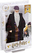 Кукла Harry Potter профессор Альбус Дамблдор Оригиналот компании MATTEL ., фото 4