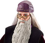 Кукла Harry Potter профессор Альбус Дамблдор Оригиналот компании MATTEL ., фото 5