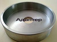 Адаптер (тарелка) (диаметр вала 40 мм)