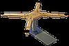 Плунжерный одноцилиндровый подъемник 3500 кг