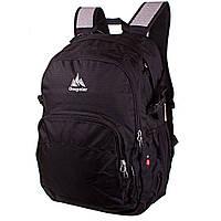 Рюкзак ONEPOLAR W1988 мужской черный