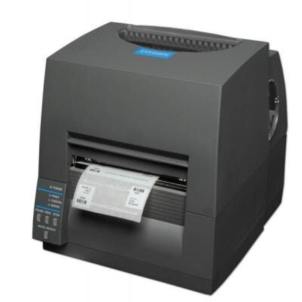 Принтер этикеток Citizen CL-S631 (1000819)