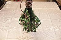 Сеть парашют американка (сеть кастинговая) накидка - Леска