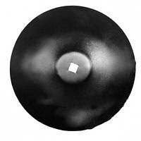Диск бороны (сфера) БГР-4,2 (СОЛОХА) (710 кв 42 толщина 6мм) - Bellota 1966-28 C41