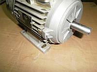 Електромотор двухскоросной