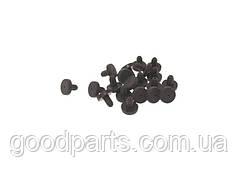Прокладка решетки (20шт.) рабочего стола для плит Electrolux 50280807004