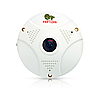 Панорамная IP видеокамера IPF-5SP